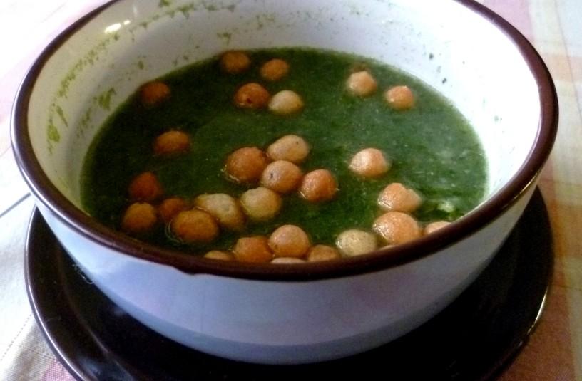 troptceva kremna juha