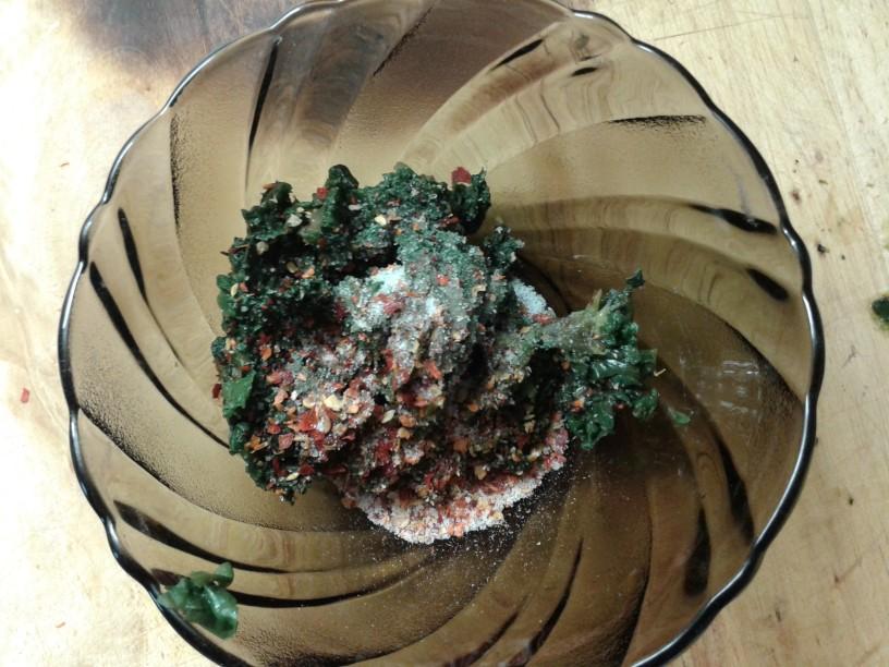 Lososovi zvitki z zeliščnim mascarponom