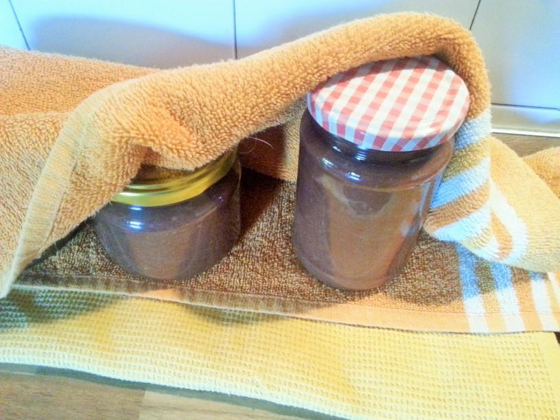 Nasvet: marmelada, ki se nikoli ne pokvari