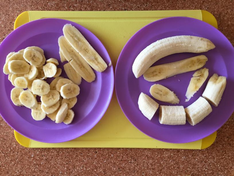 Kam z bananami