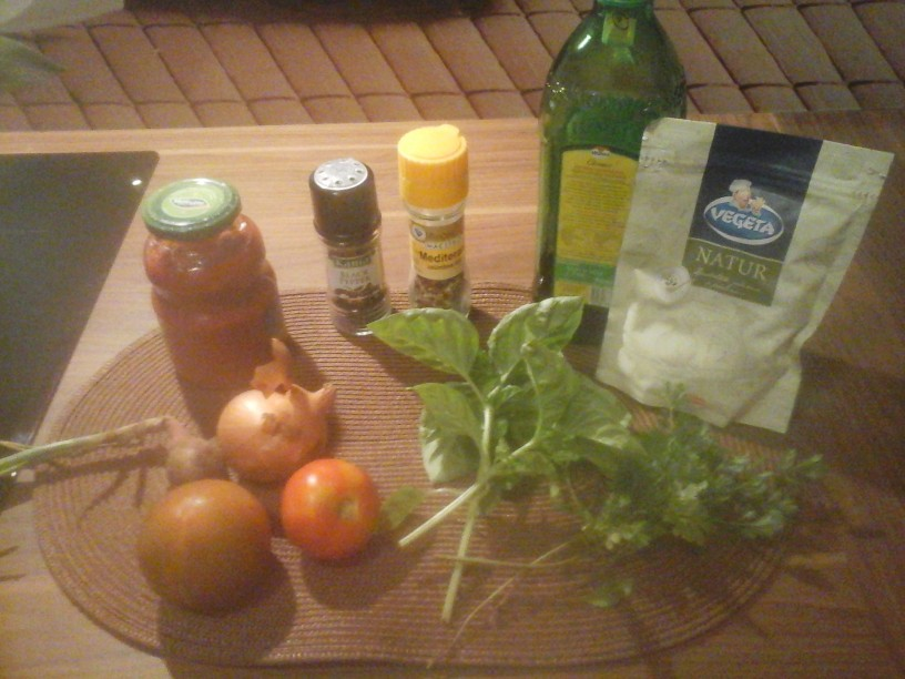 bozanska paradiznikova juha