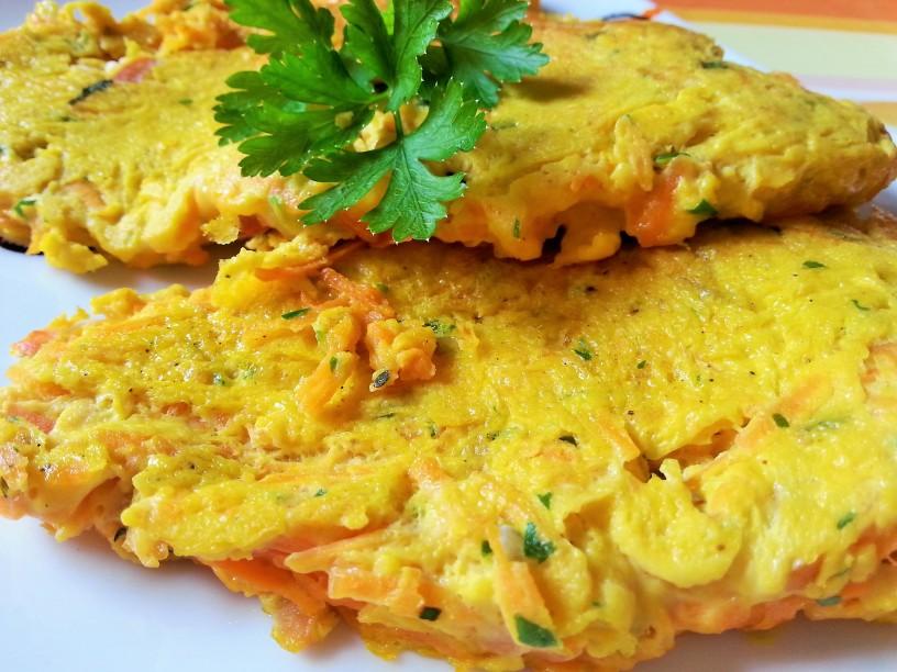 Korenckova-omleta