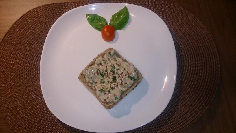 Okusna in zdrava tunina pašteta