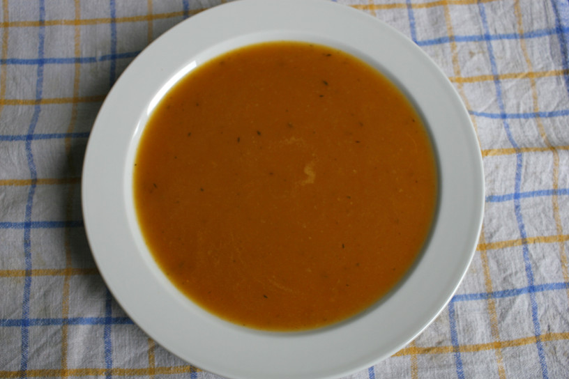 Dalmatinska juha