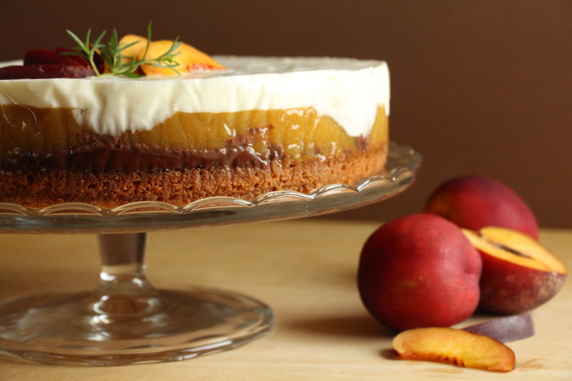 osvezilna torta z nektarinami (16)