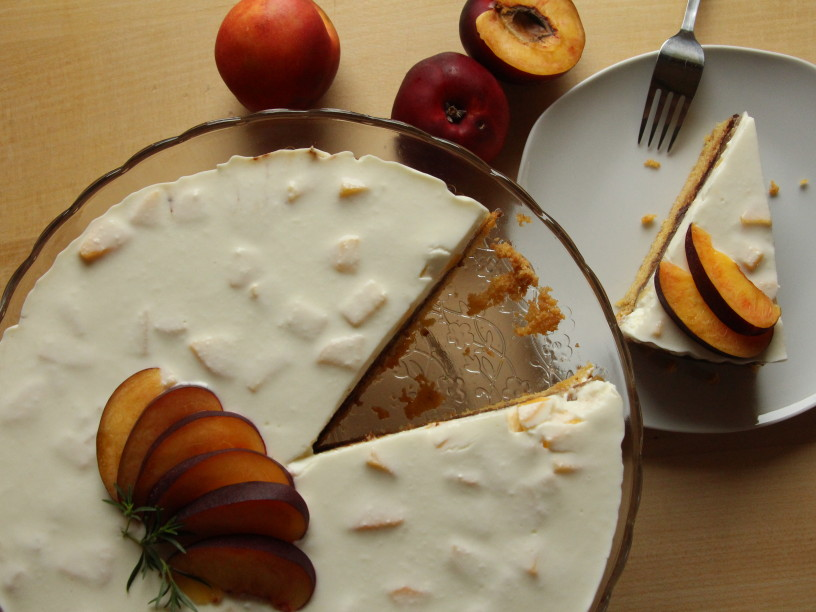 osvezilna torta z nektarinami (25)