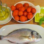 Socna riba s paradiznikovo omako_2