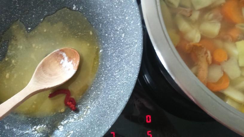 nostalgicna juha s strocjim fizolom (7)