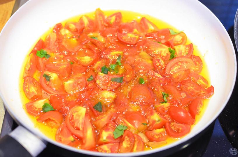 Socna riba s paradiznikovo omako_5
