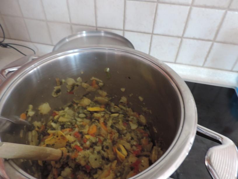 kuhan zajčkov krompir