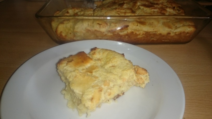 pečen kruh 4
