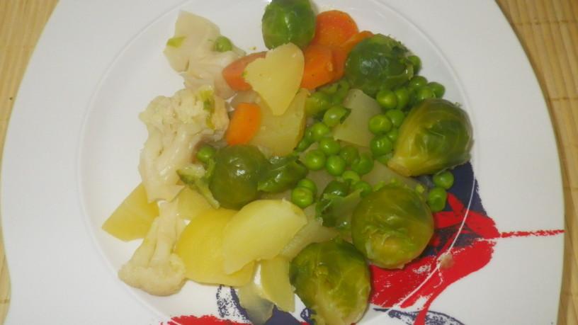 Nasvet pri kuhanju zelenjave