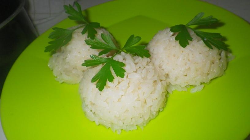 Kako pravilno skuhati riž