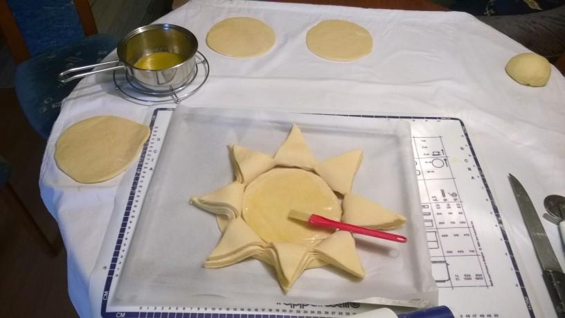 Pogača sončnica