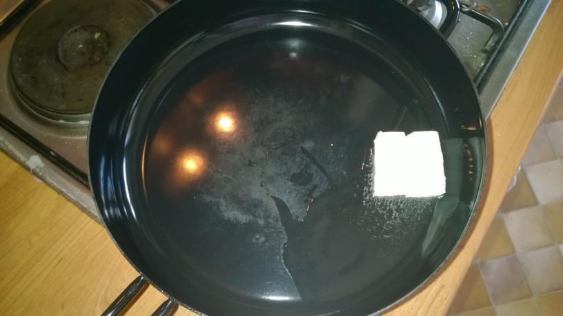 Piščančja rulada s suhimi slivami