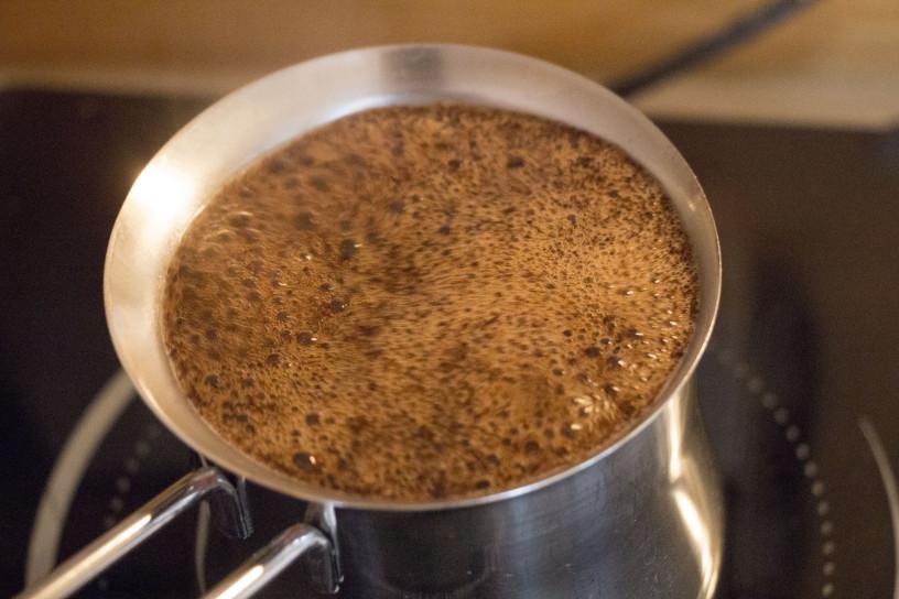 doma pripravljena bela kava (2)