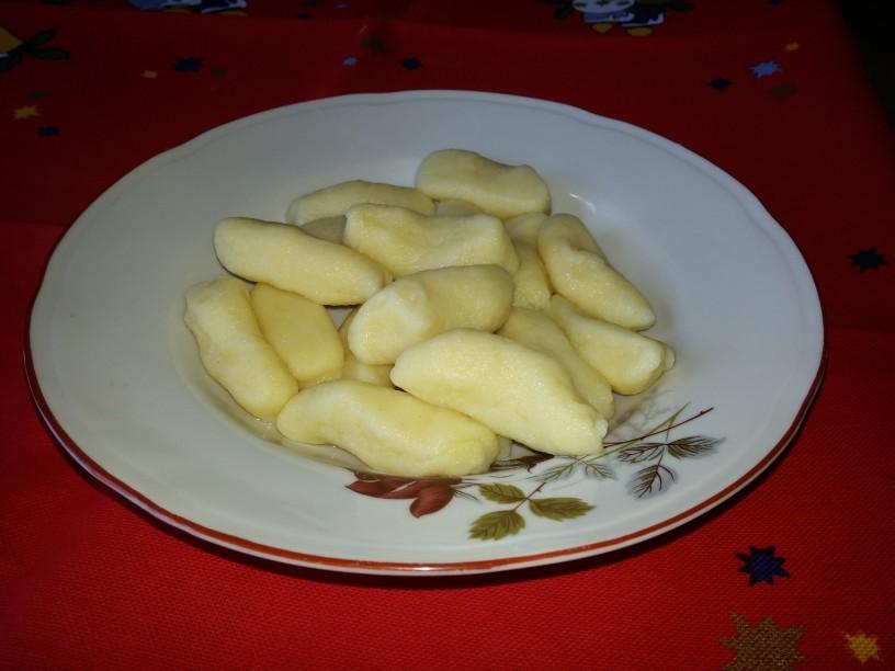 krompirjevi njoki