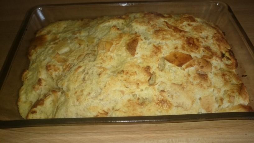 pečen kruh