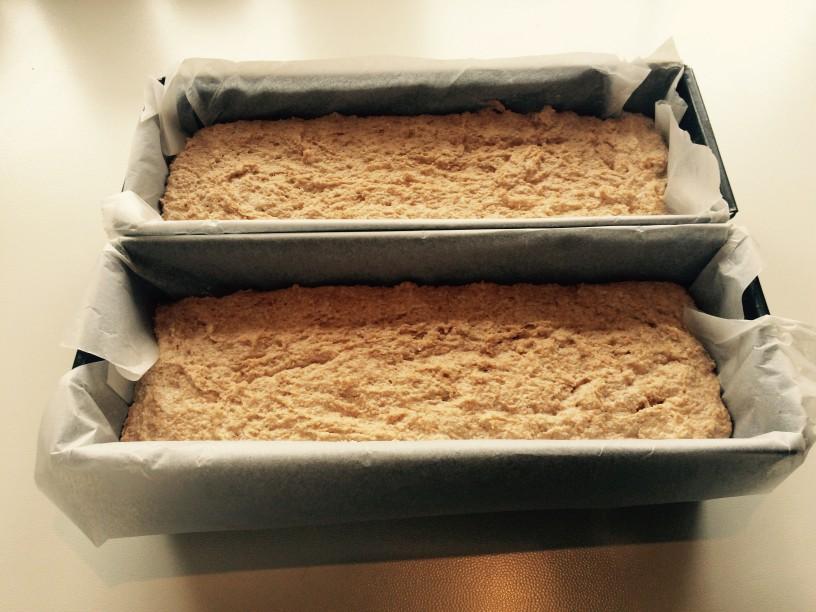 zdrav polnozrnati kruh