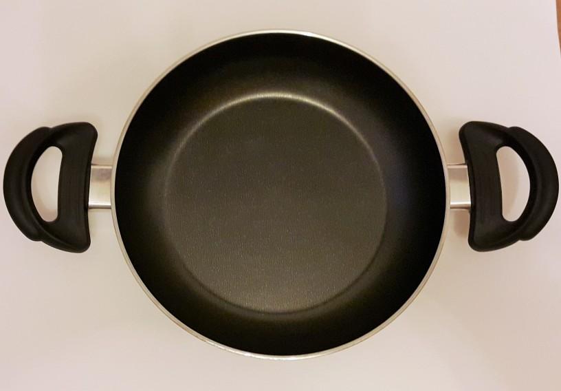 Tudi kuhinjski pripomocki imajo rok trajanja posoda