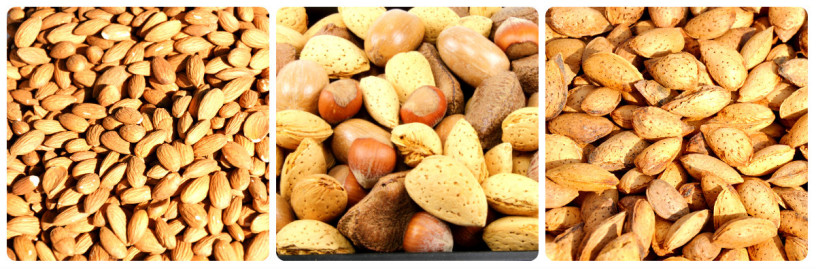 zakaj namakati orescke