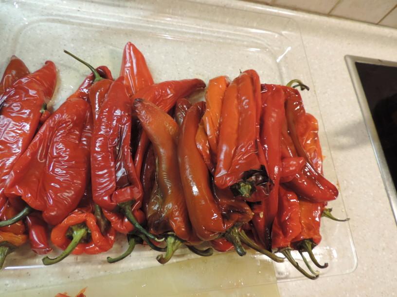 Pinždur - omaka, ki paše povsod