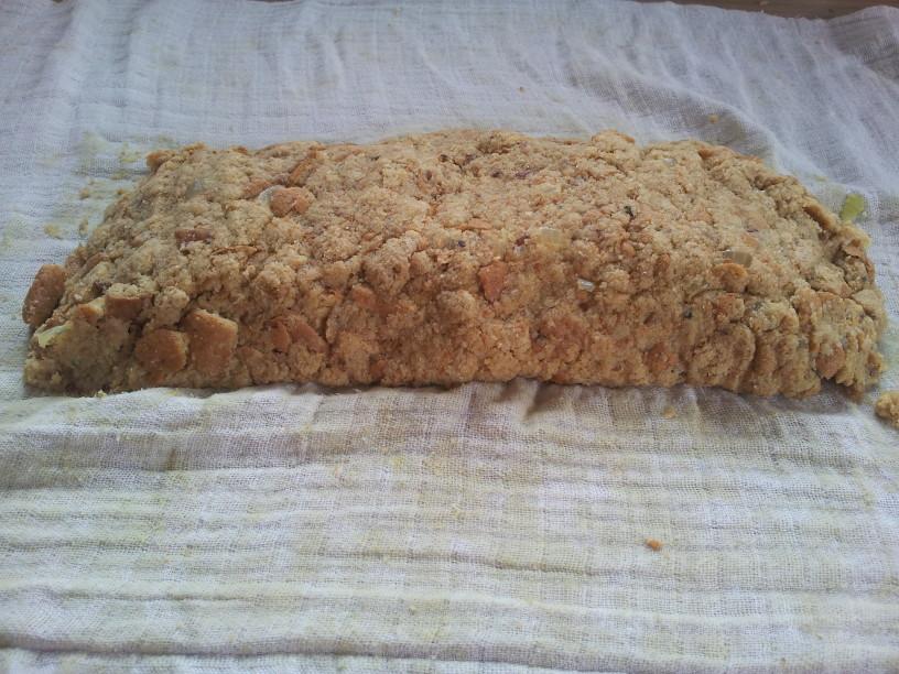 kruhova štruca