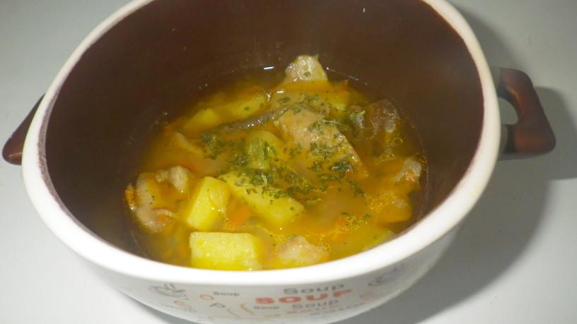 Odlična gobova juha-0011