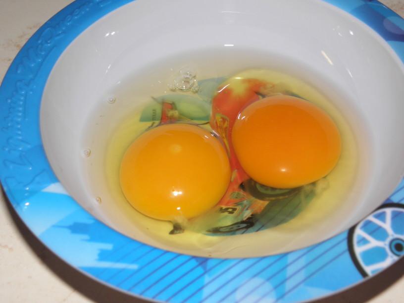 Zelenjavno-jajčna omleta 6