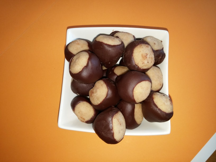 Čokoladni kostanjčki