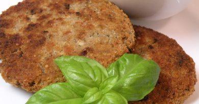 hranljivi kvinojini polpeti