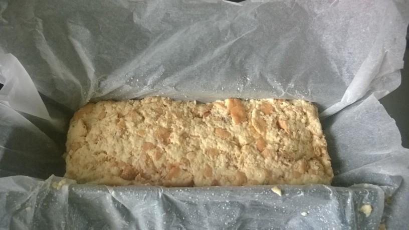 Kruhovi cmoki iz pekača