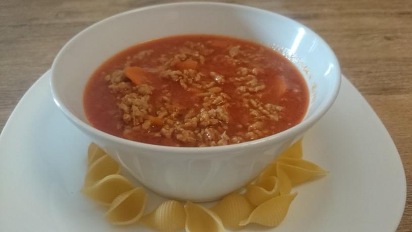 najboljša bolonjska omaka 5