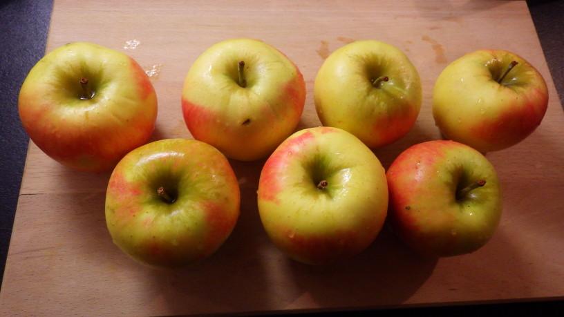 pecena-jabolka