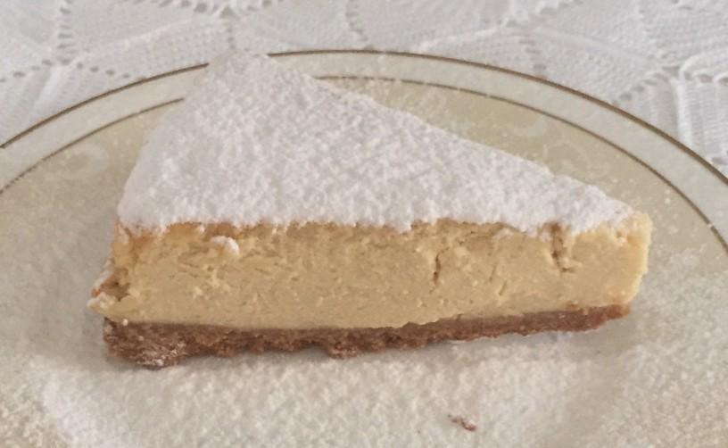 Izvrstna sirova torta