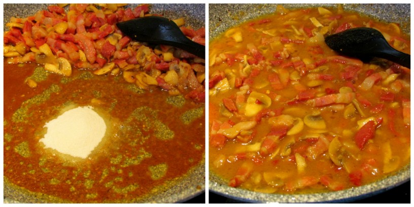 zrezki-v-paradiznikovi-omaki-s-prekajeno-slanino-in-gobicami-6