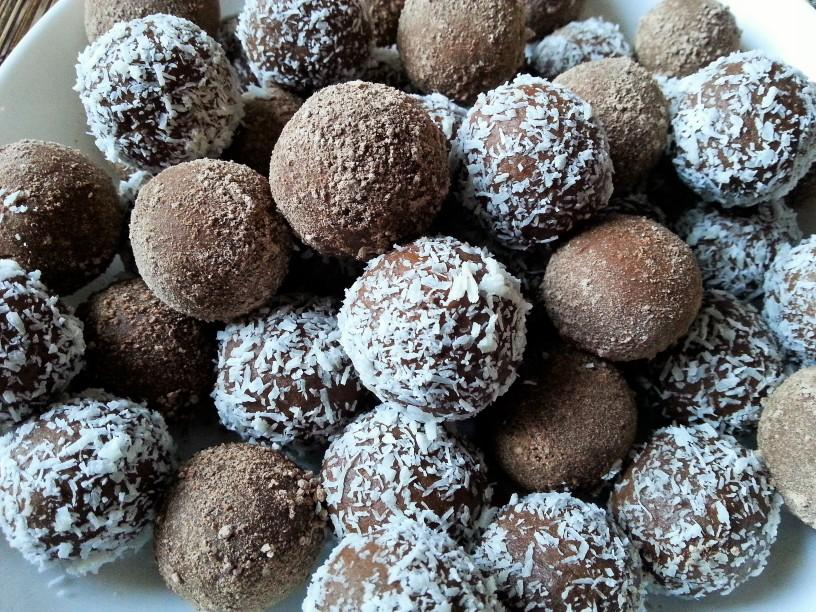 Cokoladne-kroglice-na-hitro