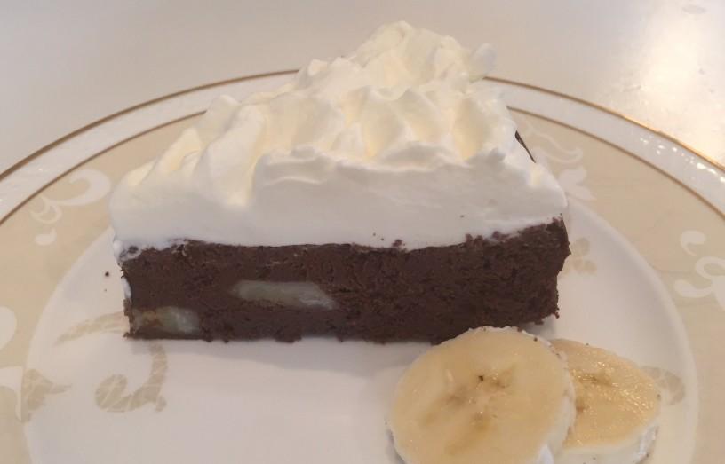 Odlična čokoladna torta brez sladkorja