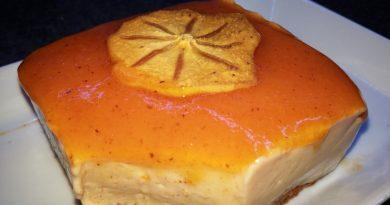 Enostavne in super okusne kakijeve tortice