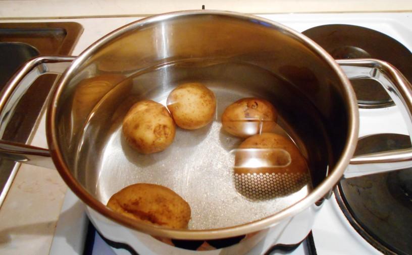 Krompir malo drugače