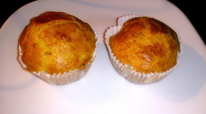 Odlični slani muffini