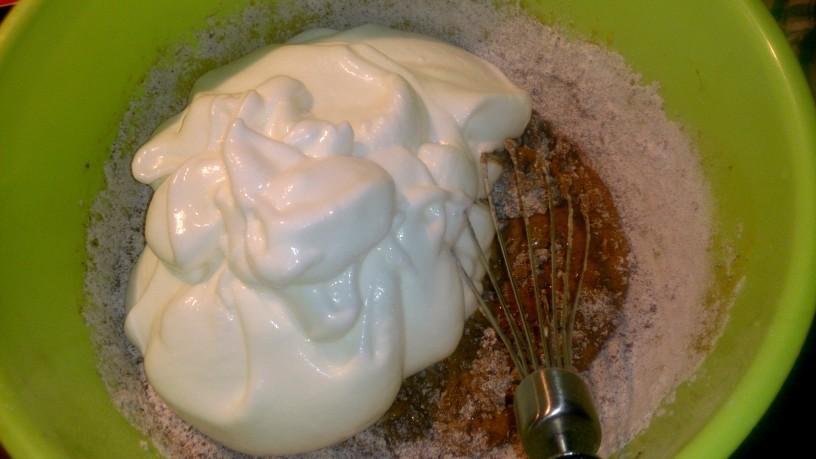 Božični kakavov kolač
