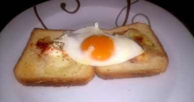 Hiter angleški zajtrk