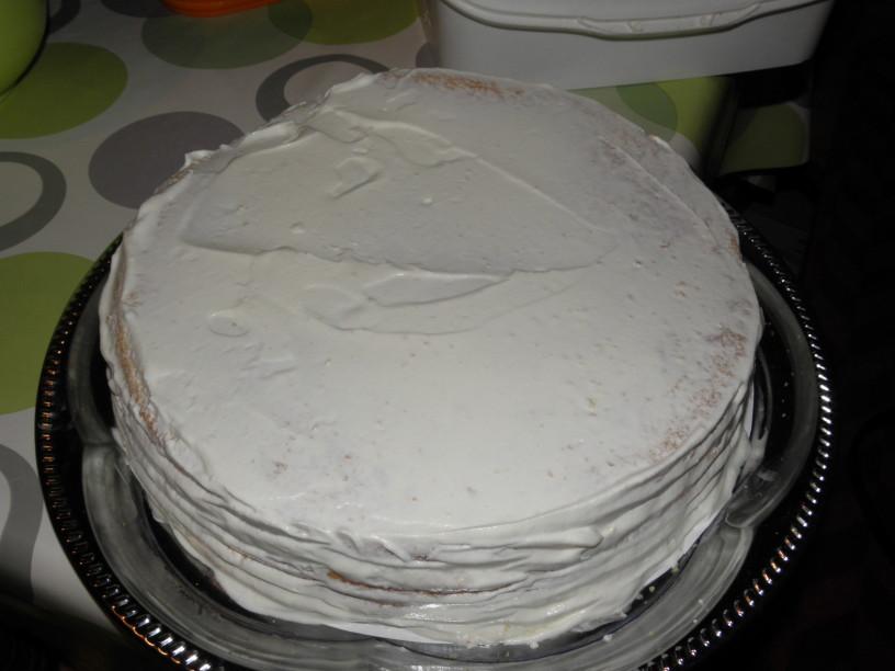 Ananasova torta 11
