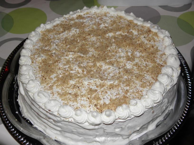 Ananasova torta 12