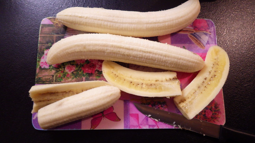 bananin-mousse