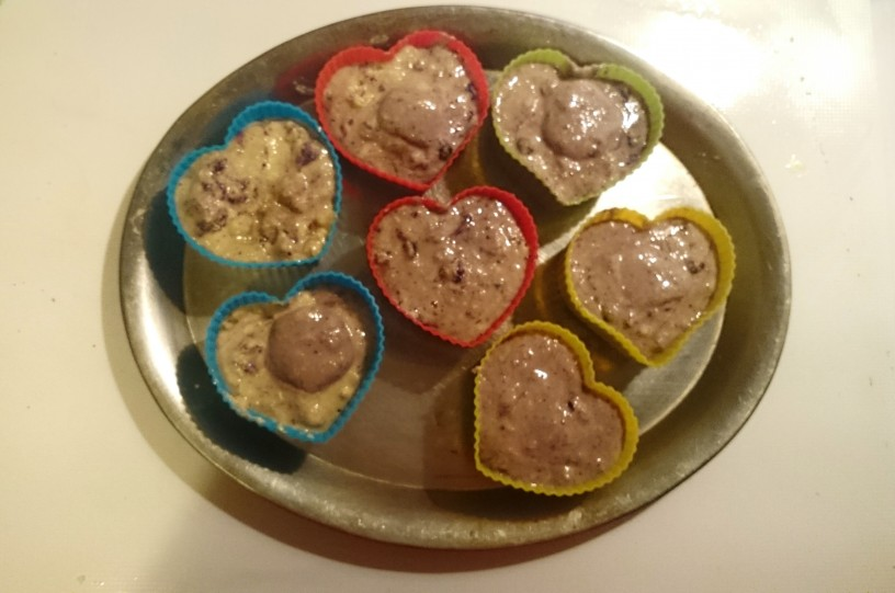 Muffini za zajtrk vzemi me s seboj 5