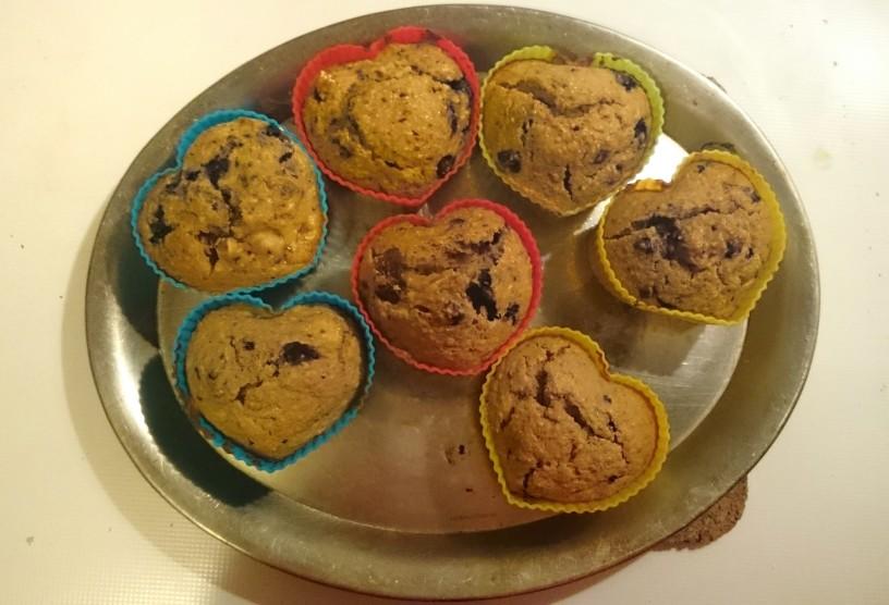 Muffini za zajtrk vzemi me s seboj 6