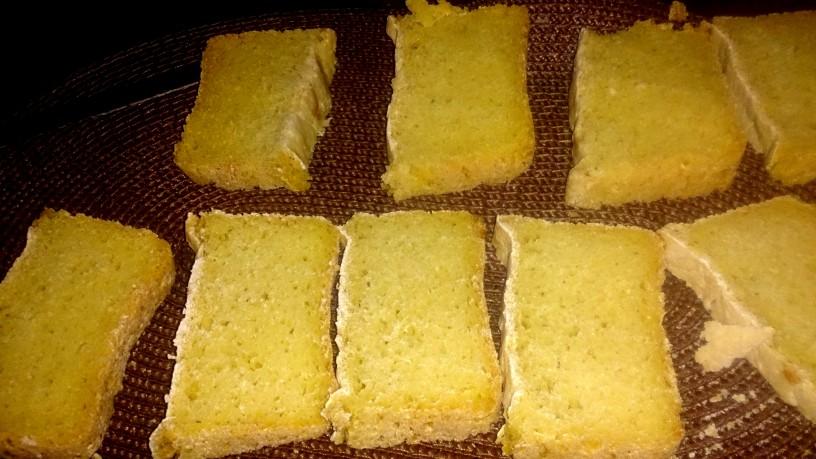 Okusni in polni topli sendviči