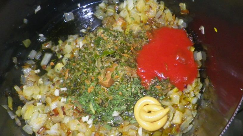 testenine v gobovi omaki
